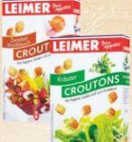 Croutons von Leimer