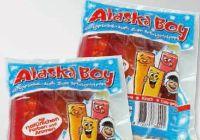 Icesticks von Alaska-Boy