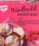 Mini-Windbeutel von Meine Kuchenwelt