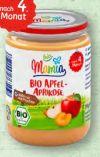 Bio-Apfel-Aprikose von Mamia Babyartikel