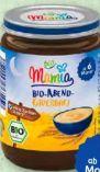 Bio-Abend-Grießbrei von Mamia Babyartikel