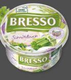 Kräuter Käse von Bresso