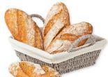 Dinkelkrüstchen von Wasgau Bäckerei