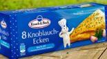 8 Knoblauch-Ecken von Knack & Back