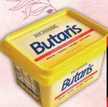 Butterfett von Butaris