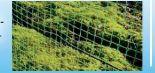 Schutz-Absperrnetze von Powertec Garden
