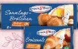 Sonntags-Brötchen von Knack & Back