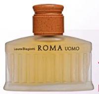 Roma EdT von Laura Biagiotti