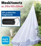 Moskitonetz
