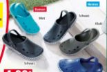 Sommer-Clogs von Toptex Sportline