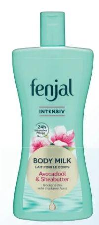 Body Milk von Fenjal