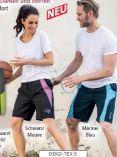 Herren-Sport-Short von Toptex Sportline