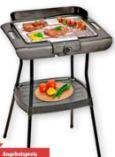 Barbecue-Standgrill BQS 3508 von Clatronic