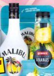 Caribbean Rum von Malibu