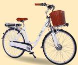 Motion 2.0 City E-Bike von Llobe