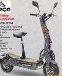 E-Roller EvoKing von Força