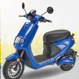 Elektroroller XT2000 von Blu:s