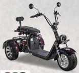 Elektro-Trike Como von Santa Tina