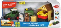 Traktor Happy Fendt von Dickie Toys