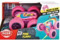 RC Pink Driverz Candy Flippy von Dickie Toys
