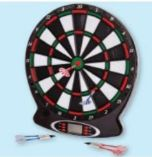 Elektronisches Dartboard von New Sports