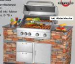 Outdoor-Grillküche Built-In von El Fuego