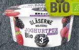 Bio Joghurtpur von Gläserne Molkerei
