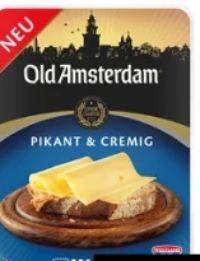 Old Amsterdam Scheiben von Westland