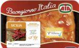 Hähnchen-Schnitzel Sizilien von AIA
