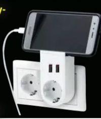 Adapter von Powertec Energy