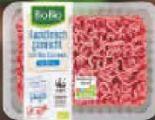 Bio-Hackfleisch gemischt von BioBio