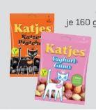 Yoghurt-Gums von Katjes