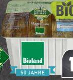 Echt & Gut Bio Speisequark Magerstufe von Unsere Heimat