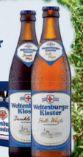 Weizen Bier von Weltenburger Klosterbrauerei