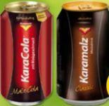 Malz-Cola von Karamalz