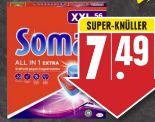 Spülmaschinenreiniger von Somat
