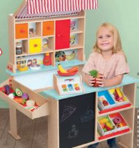 Kaufladen von Playtive Junior