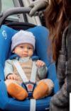 Babyschale von Maxi Cosi