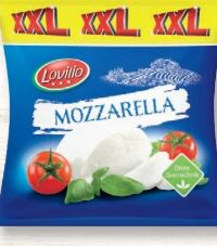 Mozzarella XXL von Lovilio