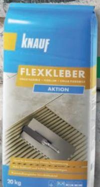 Flexkleber von Knauf