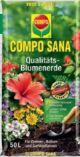 Qualitäts-Blumenerde von Compo Sana