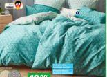 Bio-Mako-Satin-Bettwäsche von Dormia