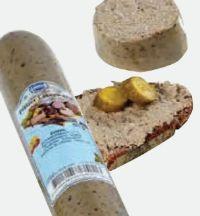 Pfälzer Leberwurst von Cornelius