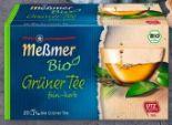 Bio-Tee von Meßmer