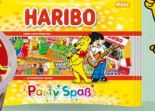 Party-Spass von Haribo