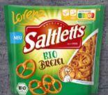 Saltletts Laugencracker von Lorenz