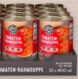 Tomatenrahmsuppe von La Finesse