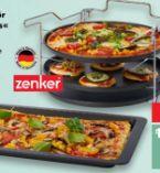 Pizza-Backzubehör Special Countries von Zenker
