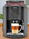Kaffeevollautomat VA EA815P von Krups