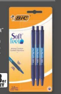 Druck-Kugelschreiber von BIC
